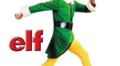 Elf – Un elfo di nome Buddy,