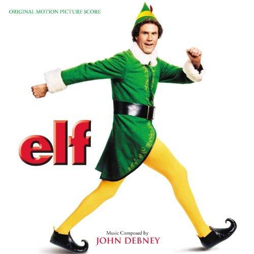 Elf – Un elfo di nome Buddy, la commedia natalizia del 2003