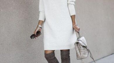 abiti in maglia.1