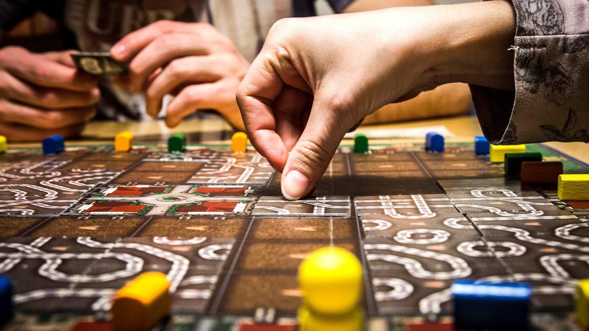 Giochi da tavolo, che non possono mancare