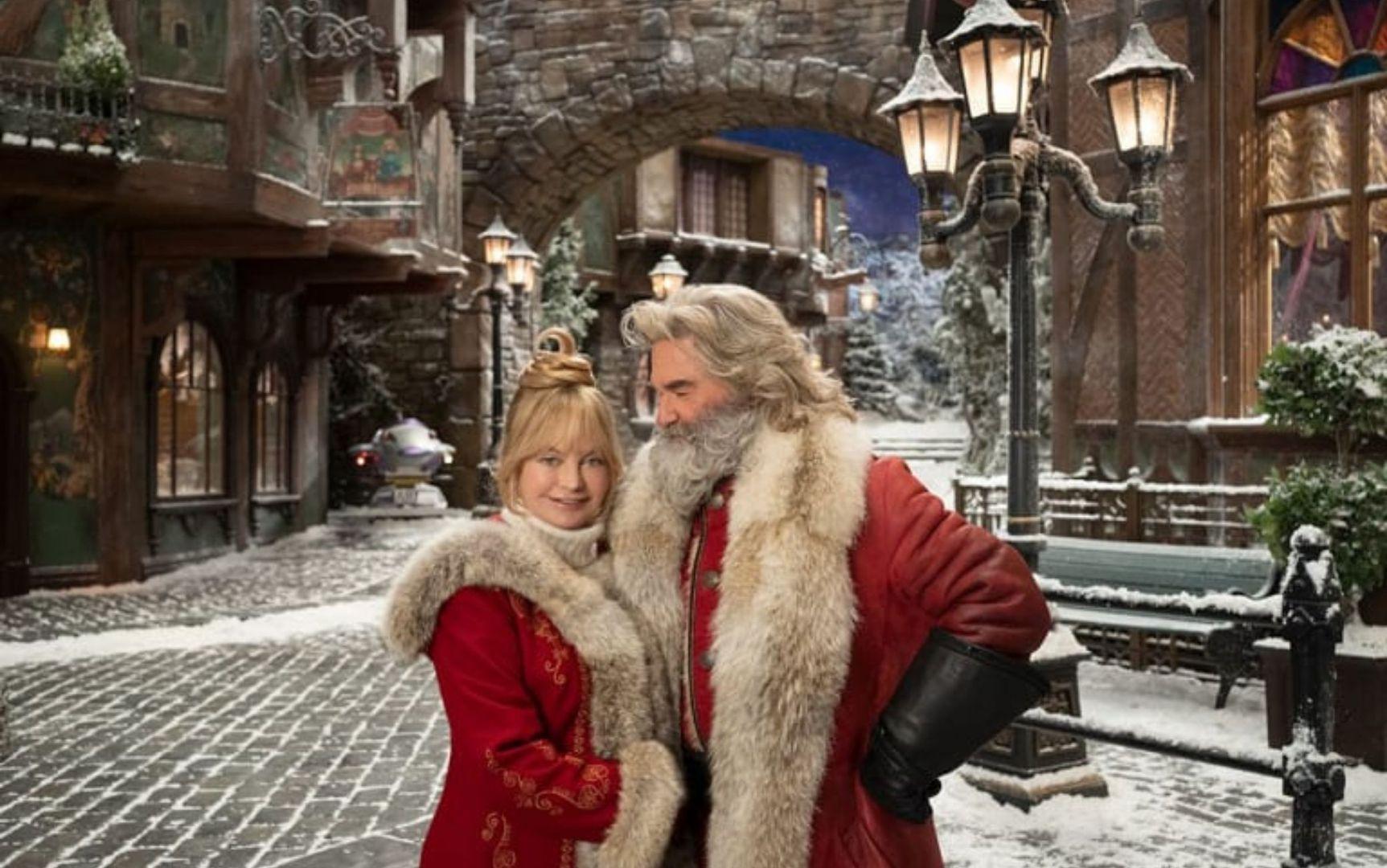 Qualcuno salvi il Natale 2, il film perfetto per Natale