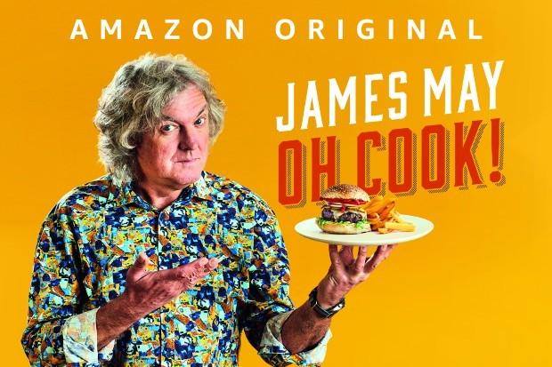 Amazon Prime Video gennaio