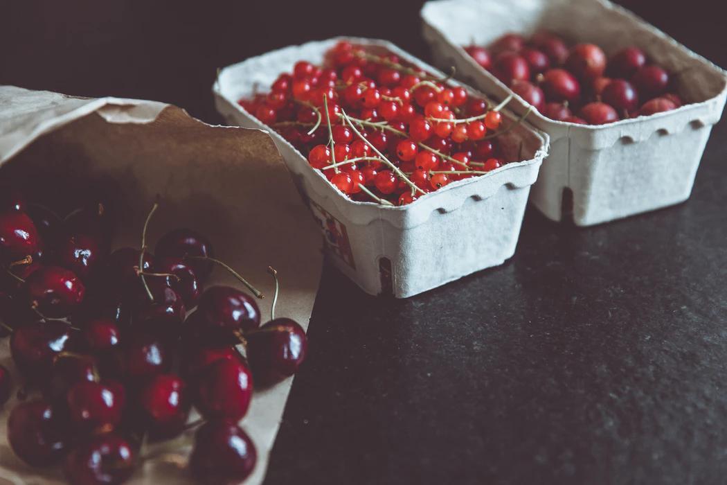 Succo di mirtillo rosso: quali sono i benefici per la salute
