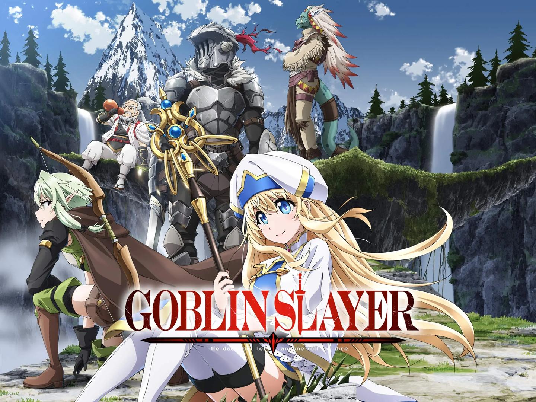 Serie Anime gennaio 2021