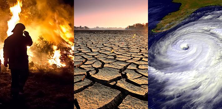 Come fermare il cambiamento climatico