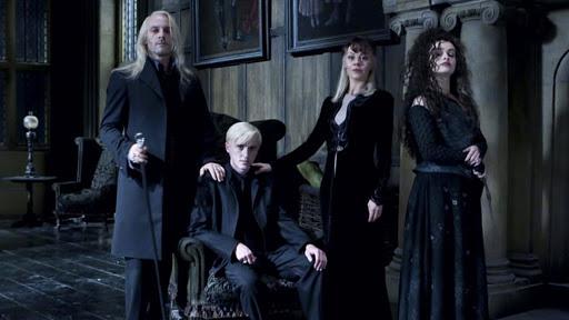 Filmografia di Harry Potter
