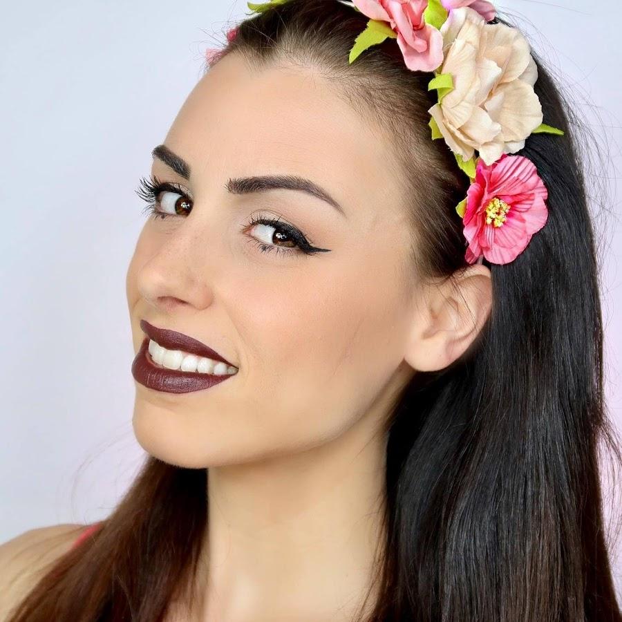 michela parisi beauty influencer italiane