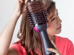 Revlon One-Step Hair Dryer & Volumizer – capelli