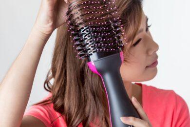 Revlon One-Step Hair Dryer & Volumizer – capelli