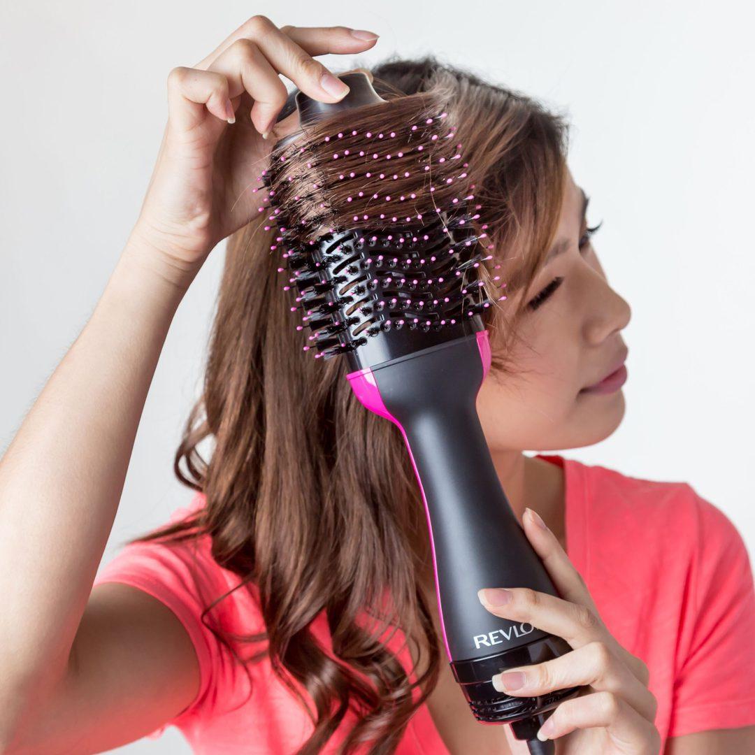 Tutte pazze per Revlon One-Step Hair Dryer & Volumizer