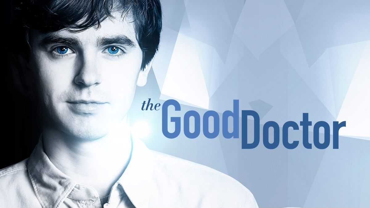 Serie tv anni 2010 - The Good Doctor