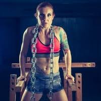 Fitness influencer