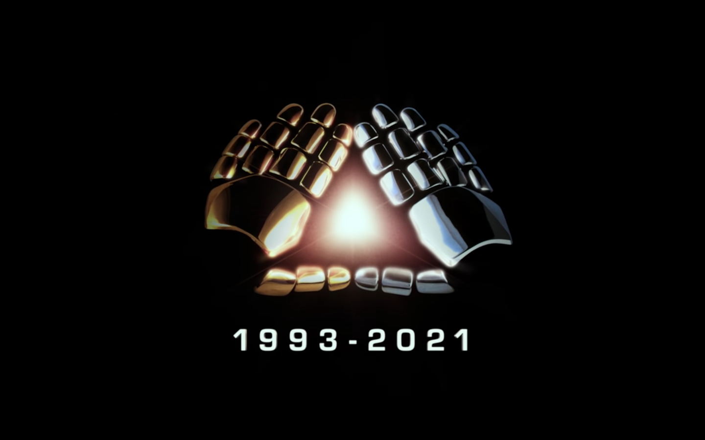Daft Punk: l'addio ai fan