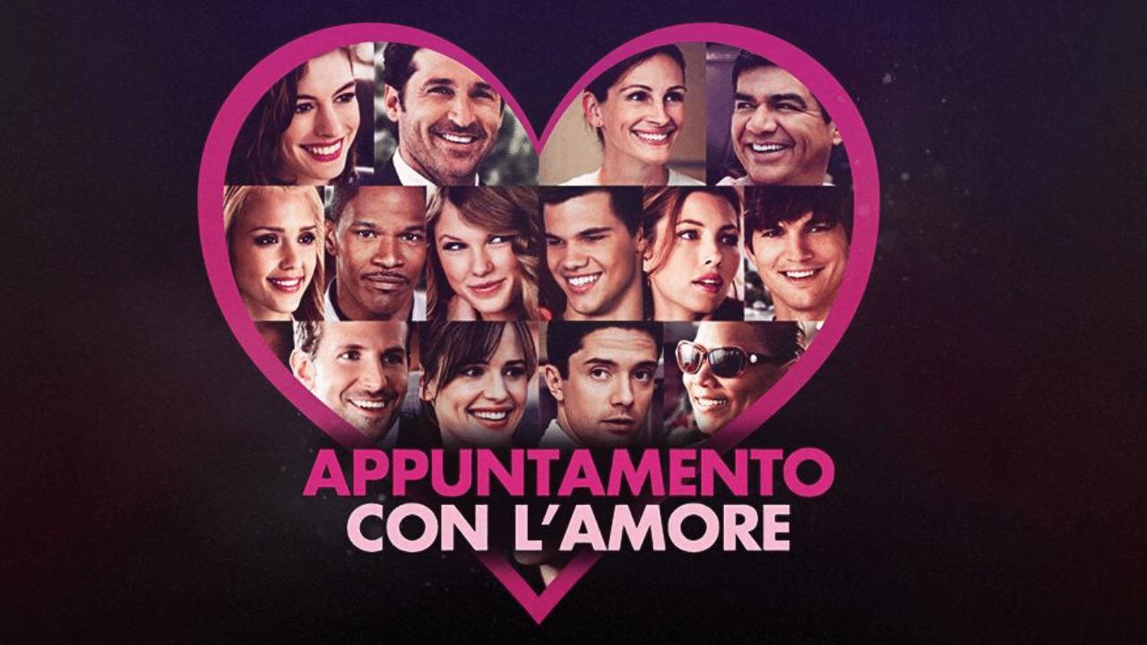 Appuntamento con l'amore – Valentine's Day, il film del 2010