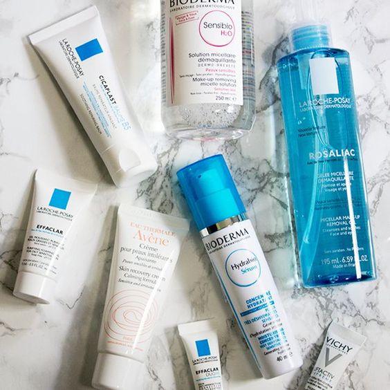 I prodotti di bellezza parafarmaceutici
