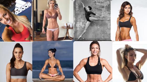Fitness influencer da seguire