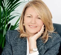 Maria Patrizia Grieco, Presidente di Banca MPS