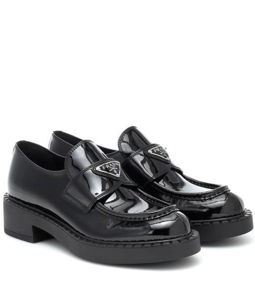 I loafer