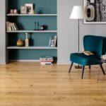 parquet effetto legno