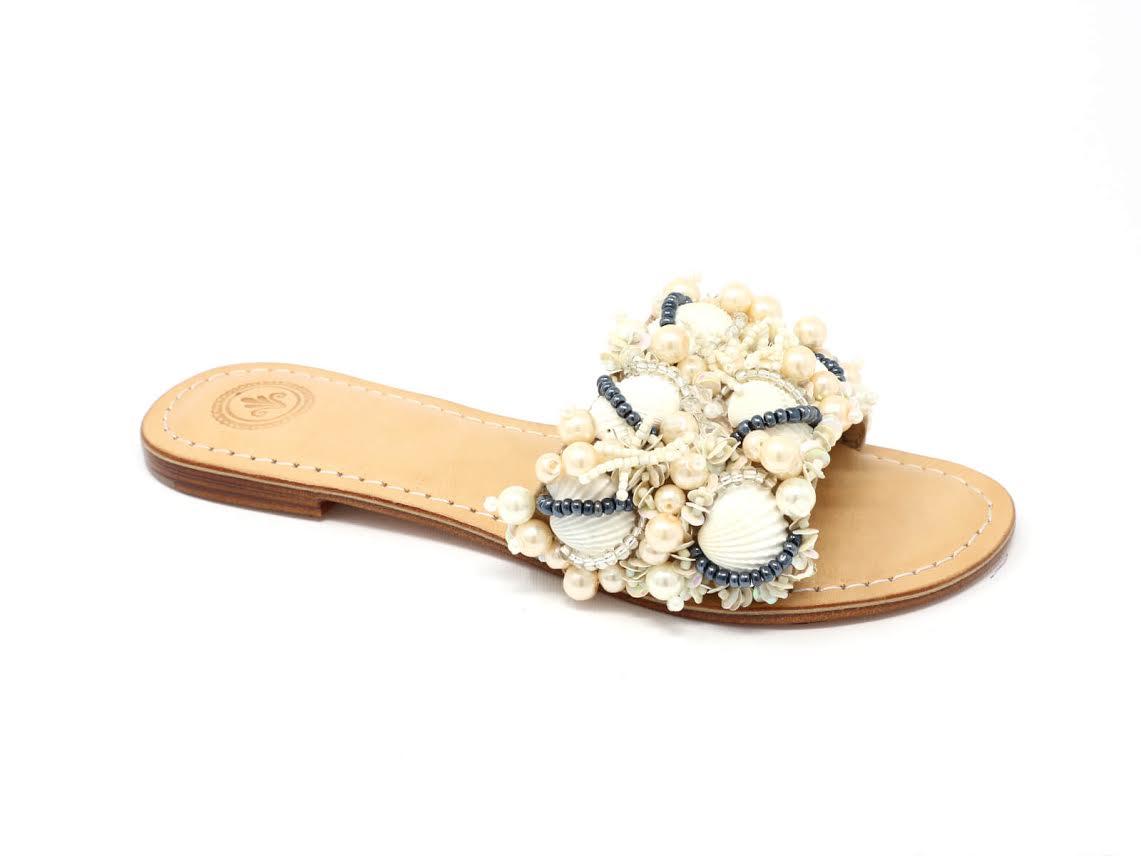 Sandali gioiello dell'estate 2021 di Balibali
