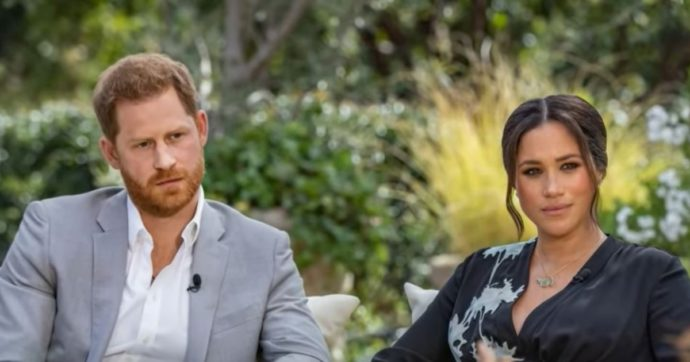 intervista di oprah winfrey