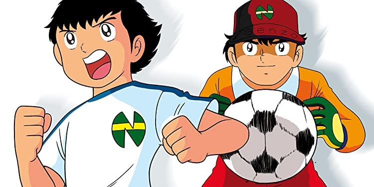 holly e benji - cartoni animati a tema sportivo