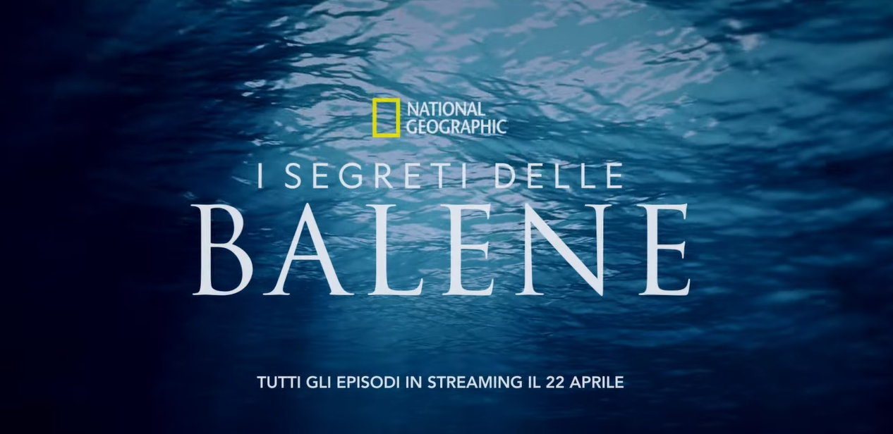 National Geographic aprile 2021