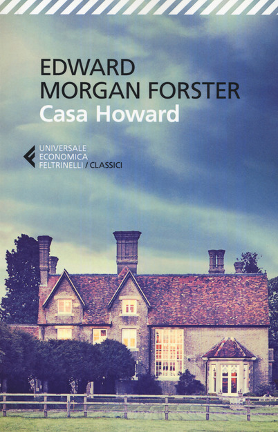 un libro che parla di casa