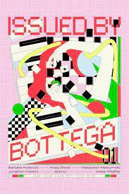 Bottega Veneta's Quarterly Digital Journal