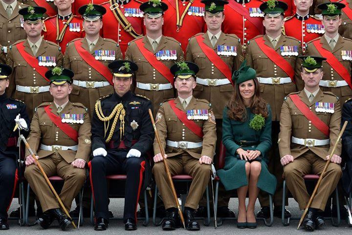 Le scarpe di Kate Middleton