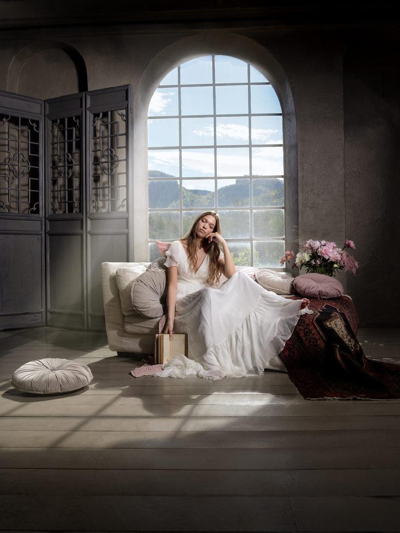 Le spose di Leila Hafzi