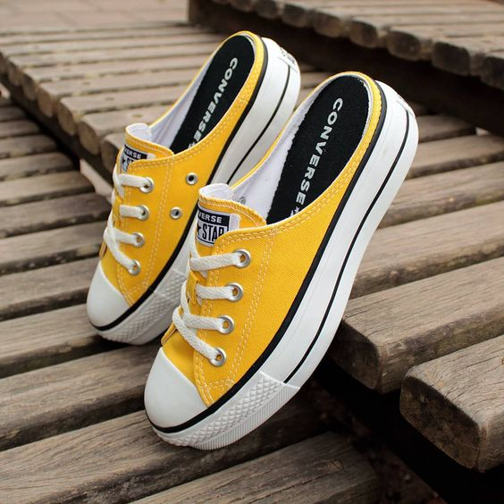 sneakers mules