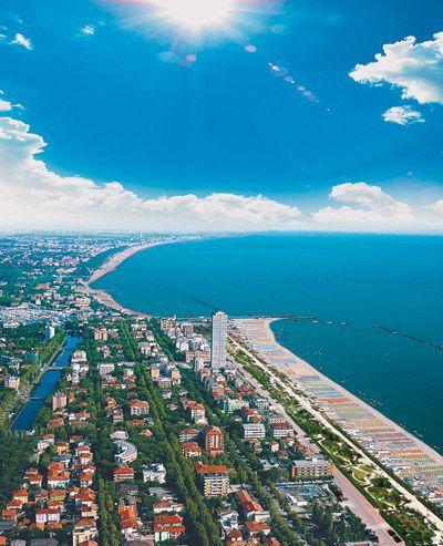 Spiagge Emilia Romagna 2021