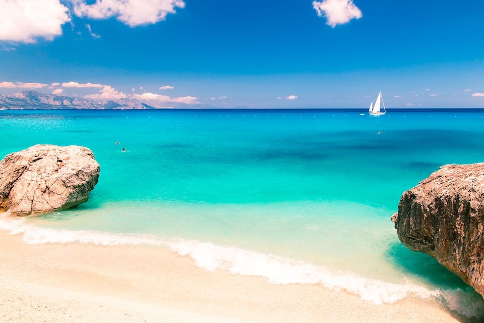 Spiagge Sardegna 2021