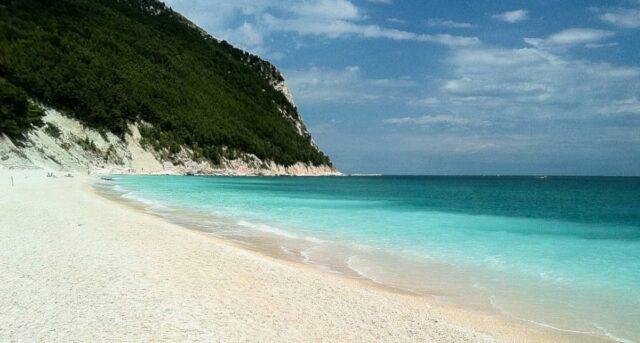 Spiagge Marche 2021