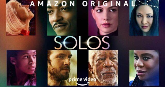 Prime Video giugno 2021