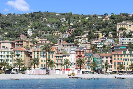 Spiagge Liguria 2021