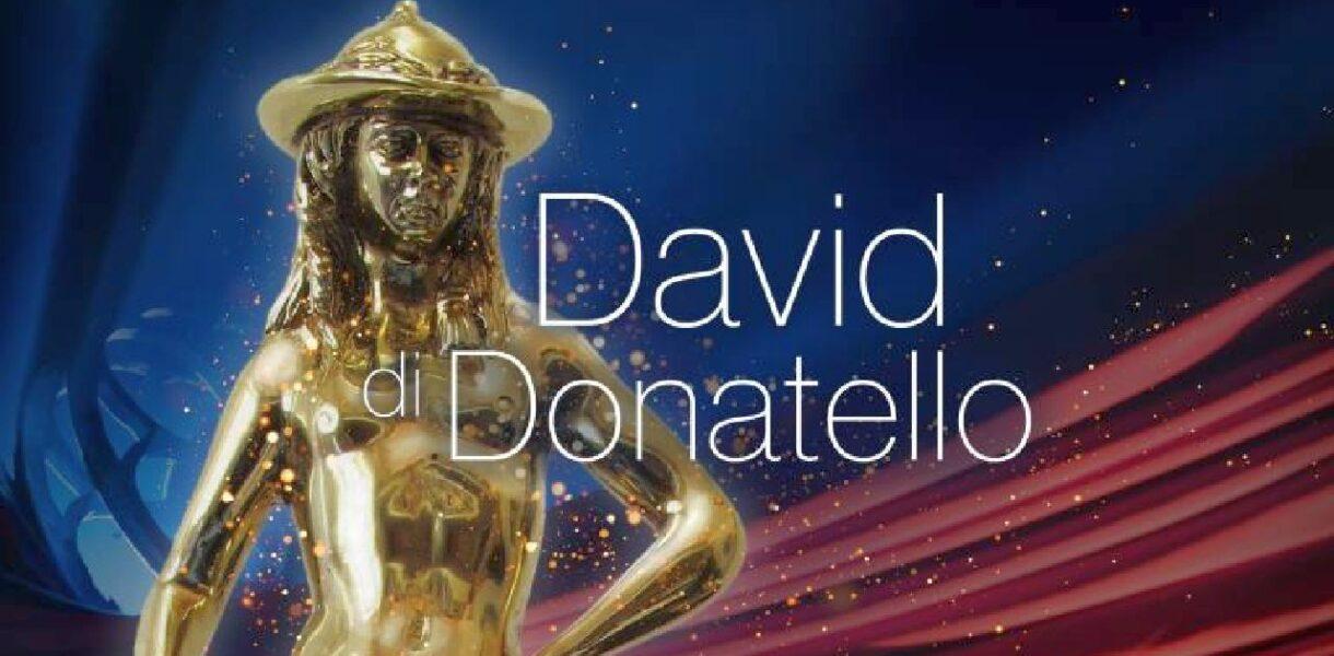 david donatello 2021
