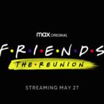 friends the reunion