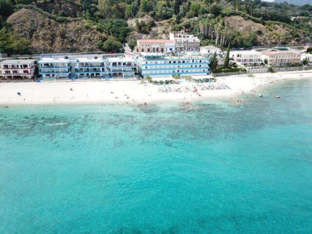 Spiagge Calabria 2021