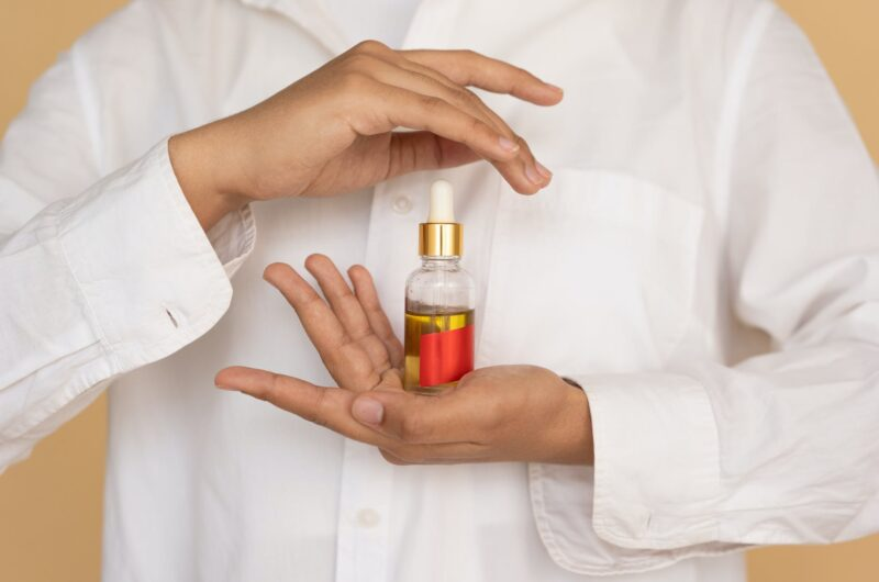 olio multifunzionale