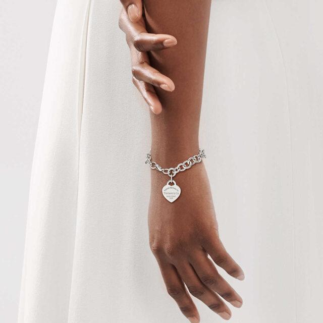 Tiffany & Co. i gioielli più iconici
