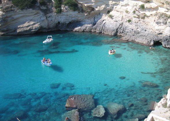 Spiagge Puglia 2021