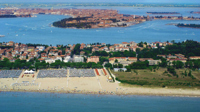 Spiagge Veneto 2021