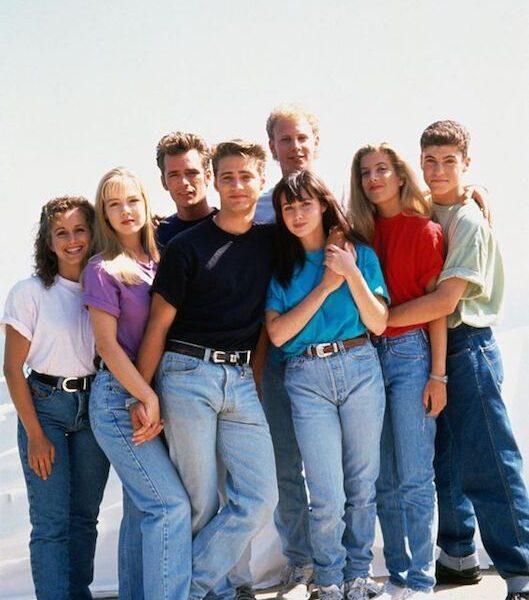 jeans anni '90