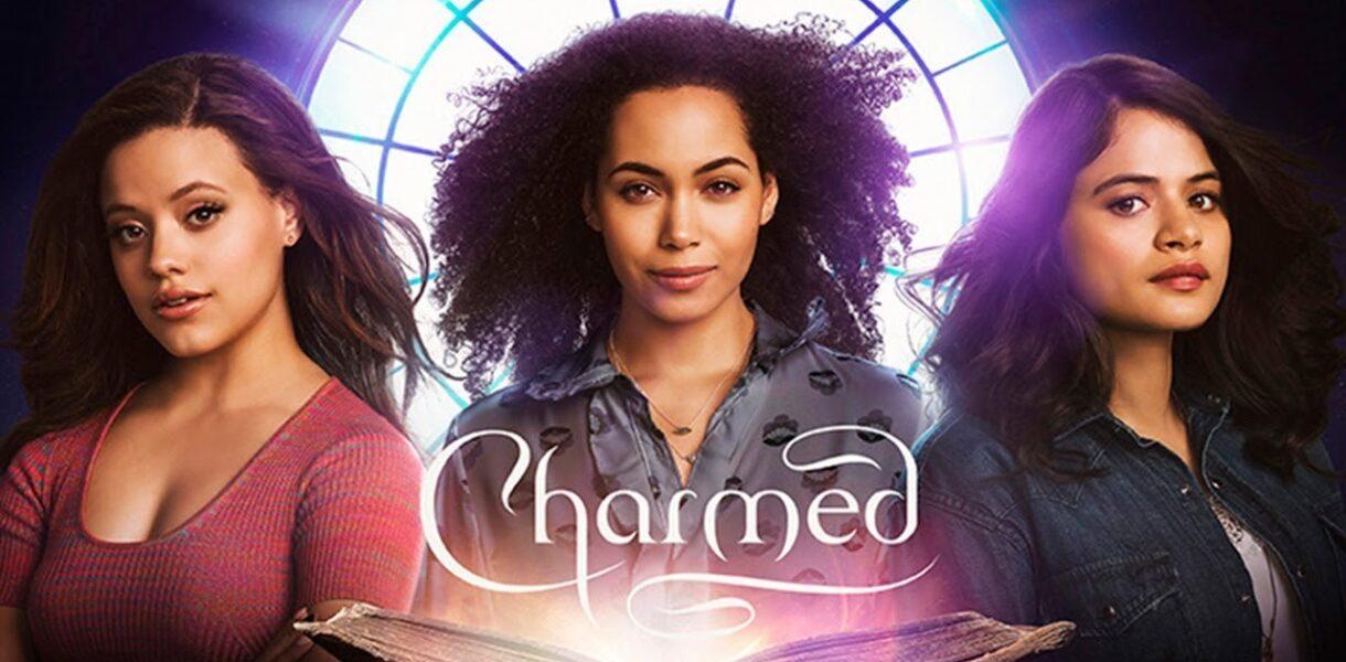 Charmed, il reboot di Streghe