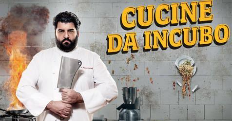 Programmi di cucina italiani