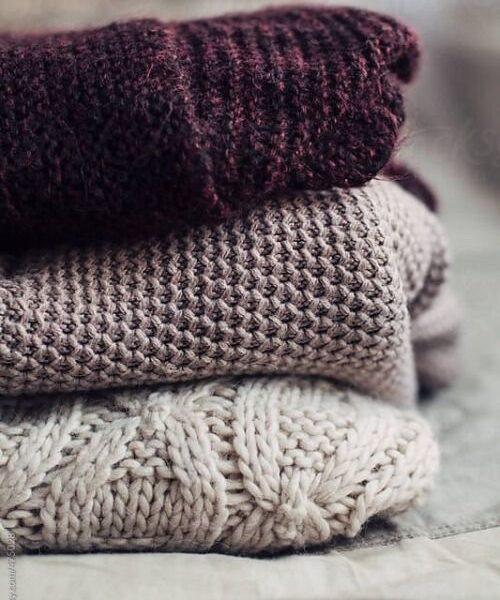 maglioni oversize e knit dress