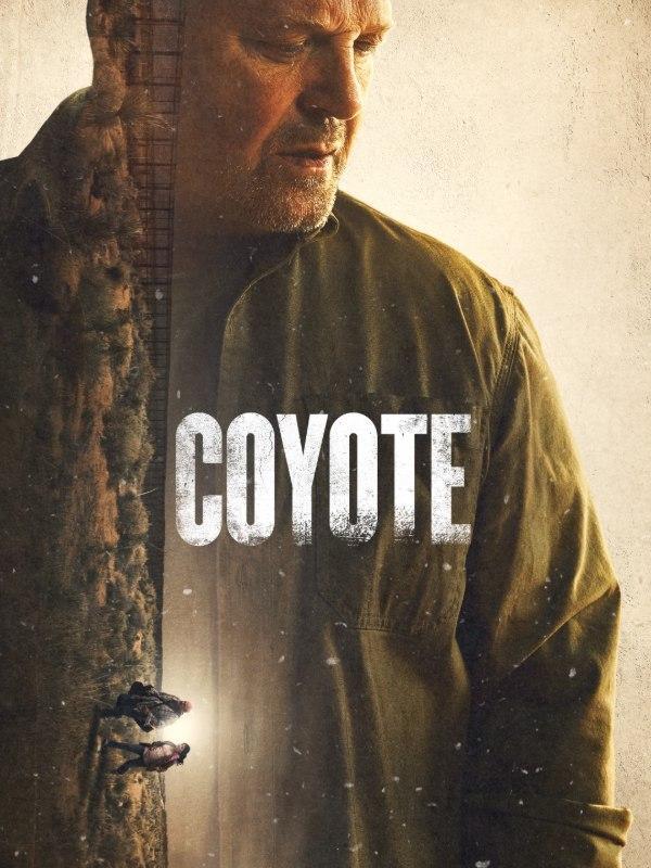 coyote Sky Investigation settembre 2021