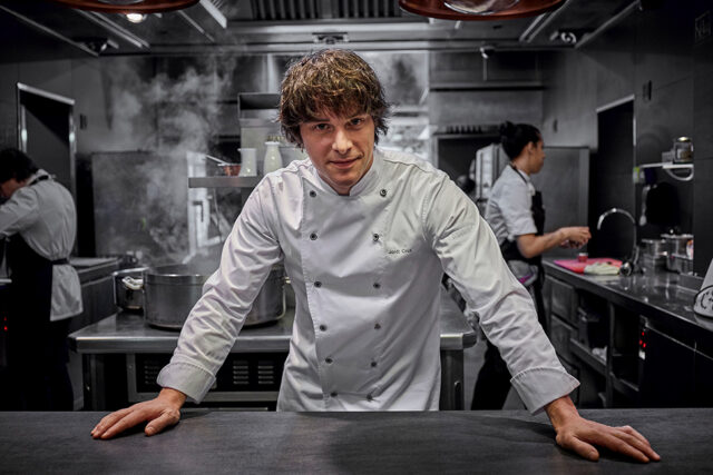 Jordi Cruz - Chef Stellati